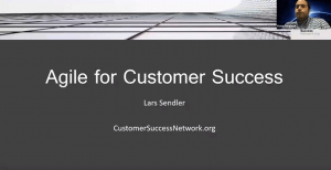 Agile For Customer Success