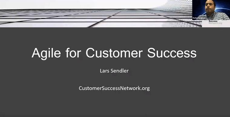 Agile For Customer Success