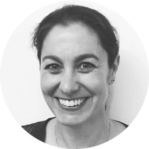 Kate Forgione